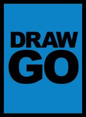 Double-Matte Finish - Draw Go (50)