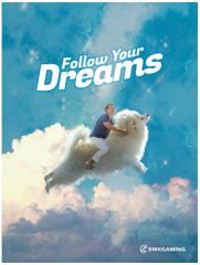Shiro/Kibler - Follow Your Dreams