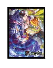 Card Sleeves - Force of Will #1 (10 Packs of 50)