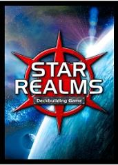 Standard CCG Size - Star Realms (10 Packs of 50)