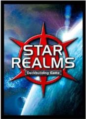 Standard CCG Size - Star Realms (10 Packs of 60)