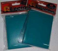Standard CCG Size - Double-Matte Teal (50)