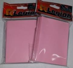 Undersized - Double-Matte Finish, Pink (60)