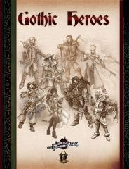 Gothic Heroes (5E, Pathfinder)