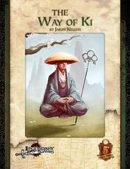 Way of Ki, The (5E)