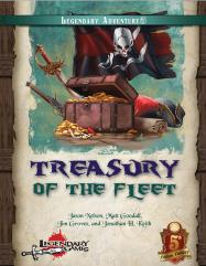 Treasury of the Fleet (5E)