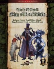 Beasts of Legend - Fairy Tale Creatures (5E)