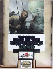 Islands of Plunder - Raid on the Emperor's Hand (Savage Worlds)