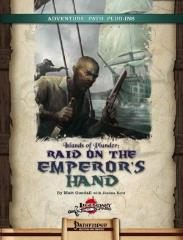 Islands of Plunder - Raid on the Emperor's Hand (5E)