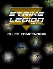 Tactical Rules Compendium