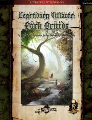 Legendary Villains - Dark Druids