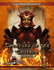 Treasury of the Crusade (5E)