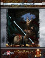 Scorpion of Perdition (5E)