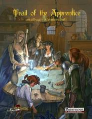 Trail of the Apprentice (Pathfinder)