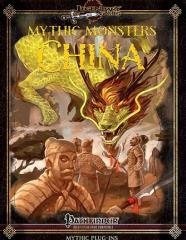 Mythic Monsters #38 - China