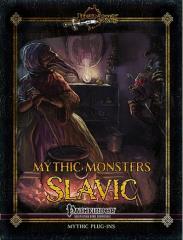 Mythic Monsters #39 - Slavic