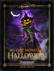 Mythic Monsters #42 - Halloween