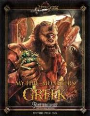 Mythic Monsters #47 - Greek