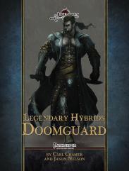 Legendary Hybrids - Doomguard