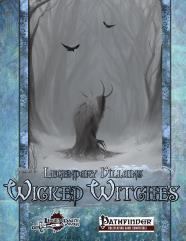 Legendary Villains - Wicked Witches