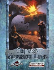 On the Siberian Line