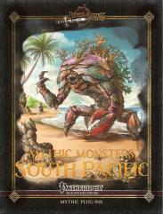 Mythic Monsters #49 - South Pacific