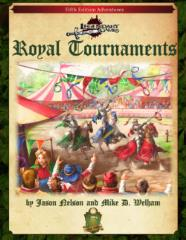 Royal Tournaments (5E)