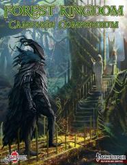 Forest Kingdom Campaign Compendium