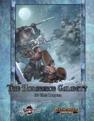 Horseshoe Calamity (Pathfinder 2nd Edition)