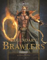 Legendary Brawlers
