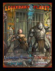 Legendary Planet - Legendary Worlds, Terminus