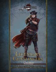Legendary Gunslingers
