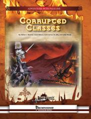 Corrupted Classes