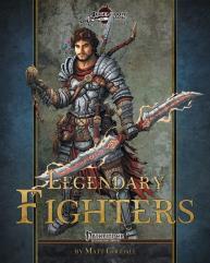 Legendary Fighters