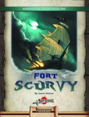 Fort Scurvy