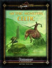 Mythic Monsters #50 - Celtic