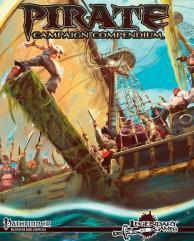 Pirate Campaign Compendium