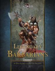 Legendary Barbarians