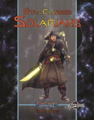 Star Classes - Solarian