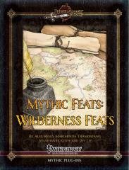 Mythic Feats - Wilderness Feats