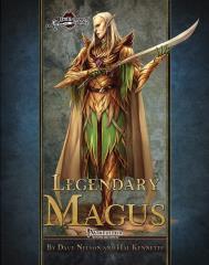 Legendary Magus