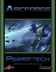 Arcforge - Psibertech