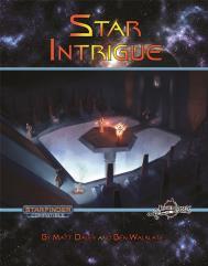 Star Intrigue