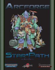 Arcforge - Star*Path