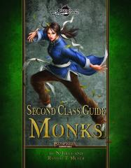 Second Class Guide - Monks