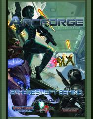 Arcforge - Spheres Left Behind