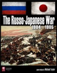 Russo-Japanese War 1904-1905