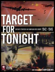 Target for Tonight - Britain's Strategic Air Campaign Over Europe, 1942-1945
