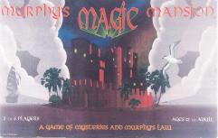 Murphy's Magic Mansion