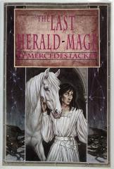 Last Herald-Mage, The